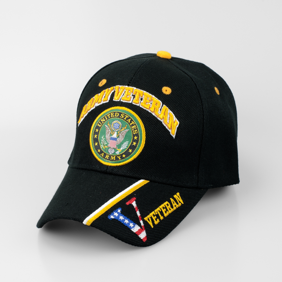Army Store Army Veteran Hat