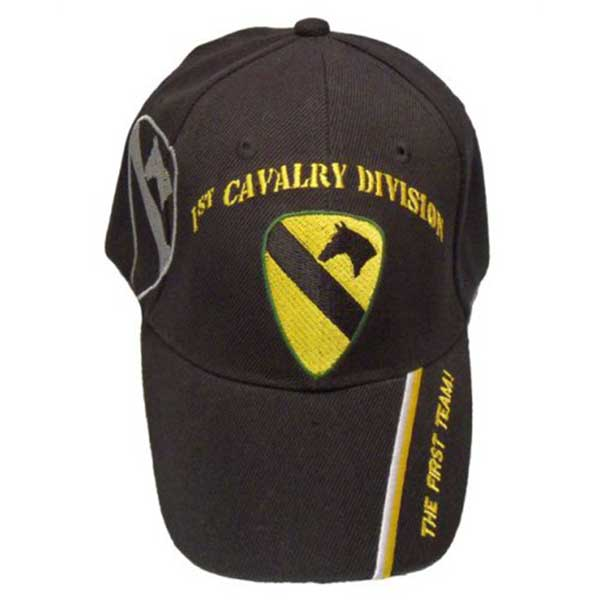 U.S. Military Online Store - Army 11th Armored Cavalry Regiment Hat 99baf82a992