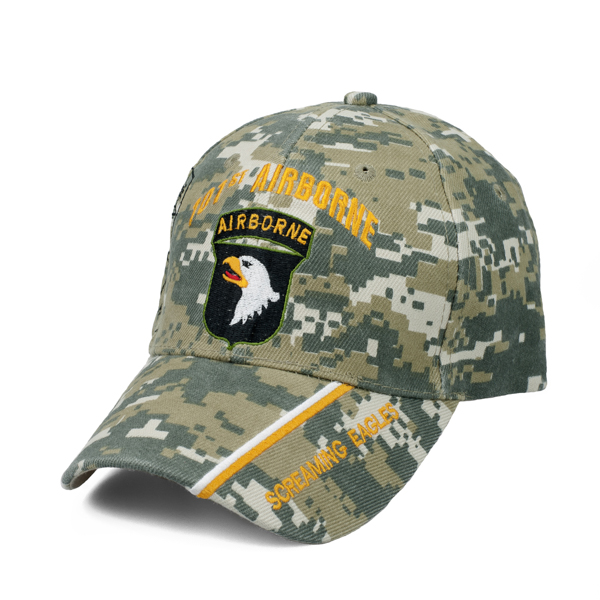 bf0fe91301d U.S. Military Online Store - American Veteran O.D. Vintage Washed Hat