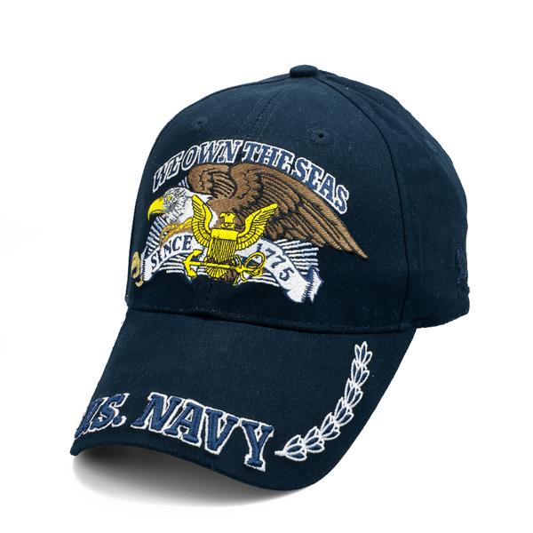 01a9a1fb226 U.S. Military Online Store - Pink Camo Navy Veteran Ladies Vela Shirt