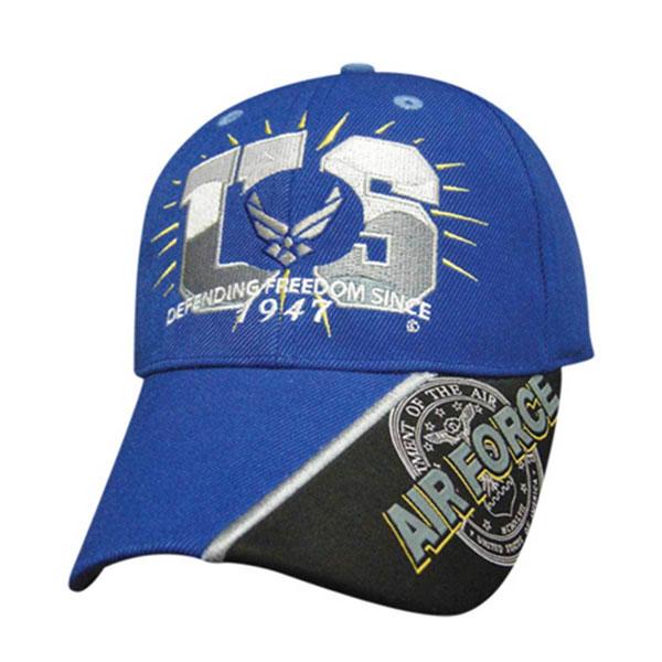 e2e0a60d4 U.S. Military Online Store - Air Force Skull Cap   Air Force Store ...