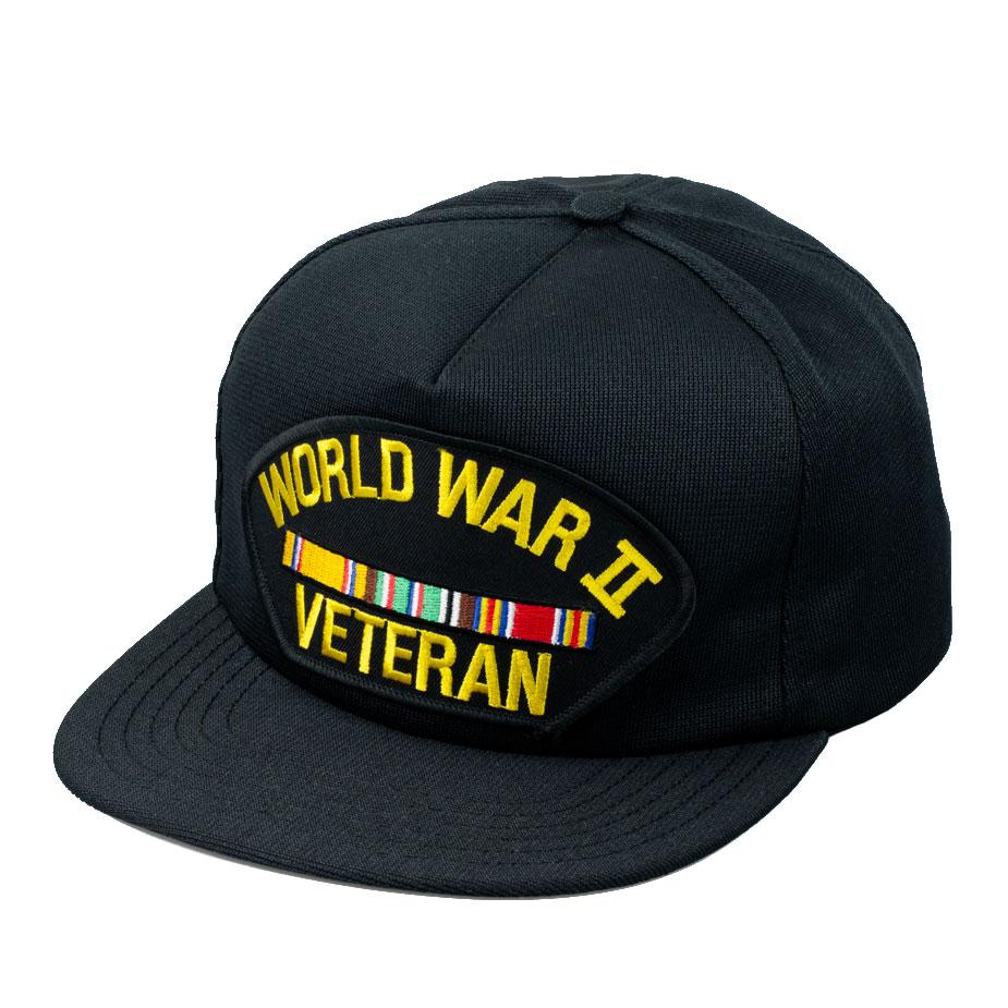 U.S. Military Online Store - WWII Veteran Hat  6d839aa9c1bc