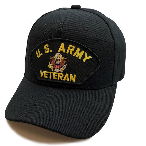 be53500fd69 U.S. Army Veteran w  Eagle Emblem - Special Edition Hat