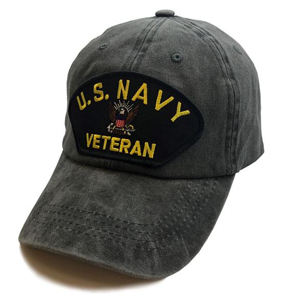 bac2f3ac9ef38 U.S. Navy Veteran - Special Edition Vintage Hat