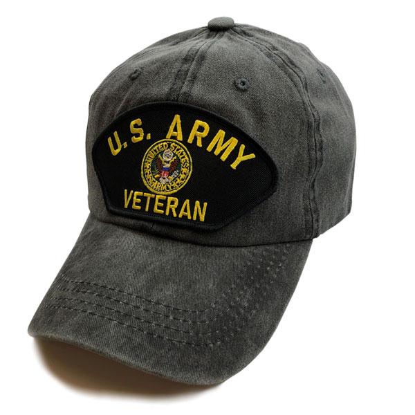 Vietnam Veteran Wreath Hat