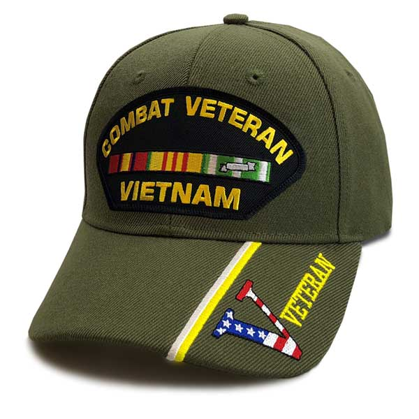 US Navy Hat - Shellback, Crossing the Line