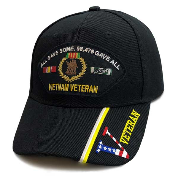 a322efe2058 Vietnam Veteran  All Gave Some