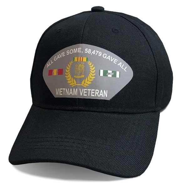 6ebb54ca811ca Vietnam War 50th Commemoration - Hats
