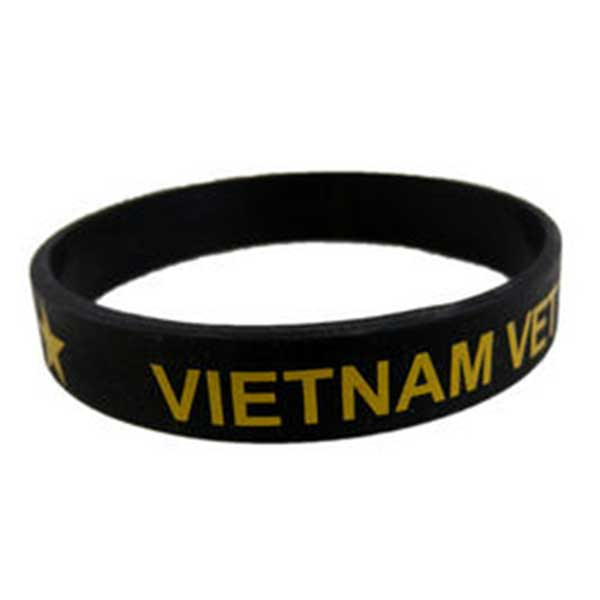 Vietnam War 50th Commemoration Lapel Pin