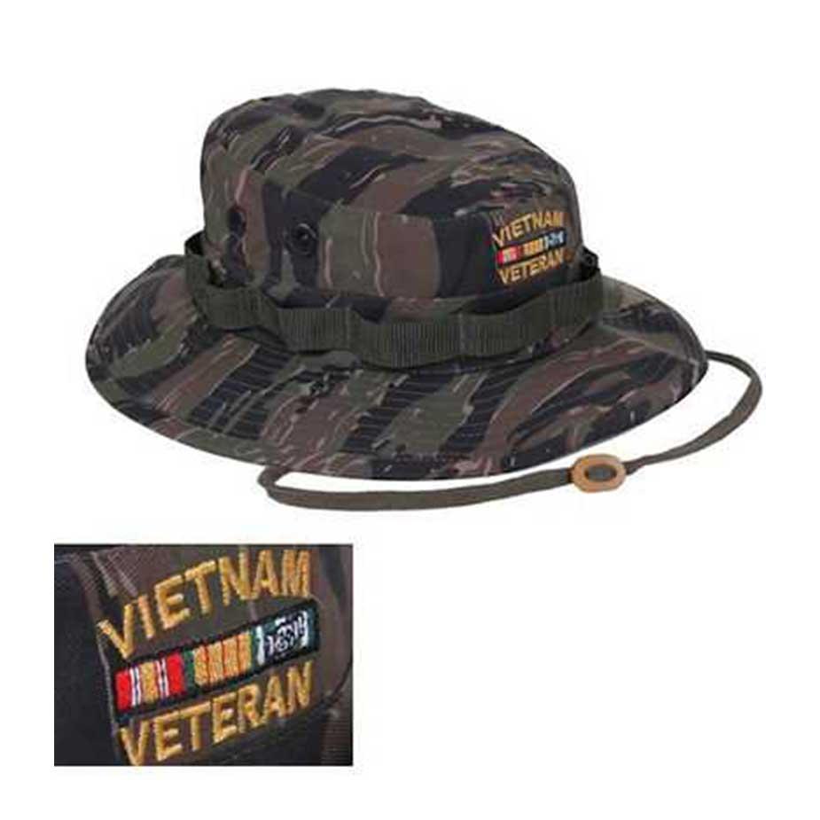 4741b4d4daa U military online store embroidered tiger stripe vietnam jpg 925x925 Vietnam  tiger stripe boonie hat