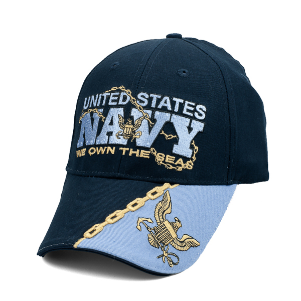 2a3a1caaf5cff4 Navy Store - Navy Hats, Navy Shirts, Navy dog tags, and other Navy ...
