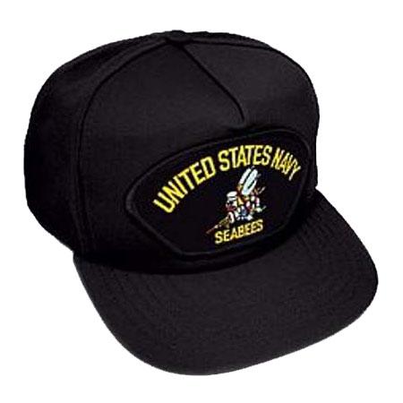 7250ae5527b U.S. Military Online Store - Navy Seabees Grey Performance Polo Shirt