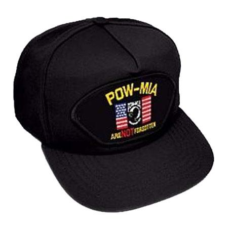 powmia hat - Pow Mia Hat