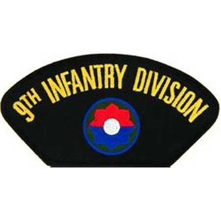 9th Infantry Division Patch Army Patches 9th Infantry