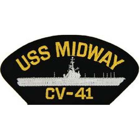 Uss Midway Car Parking