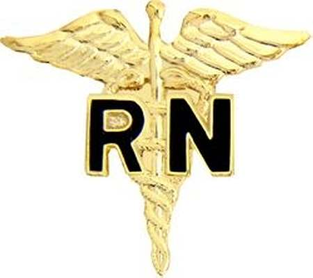 u s military online store army rn nurse corps pin us army
