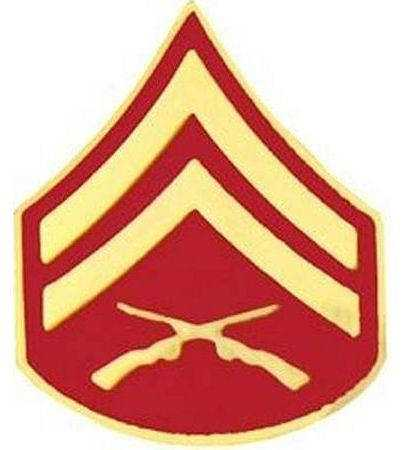 U.S. Military Online Store - Marine Corps Lance Corporal E-3 Pin ...