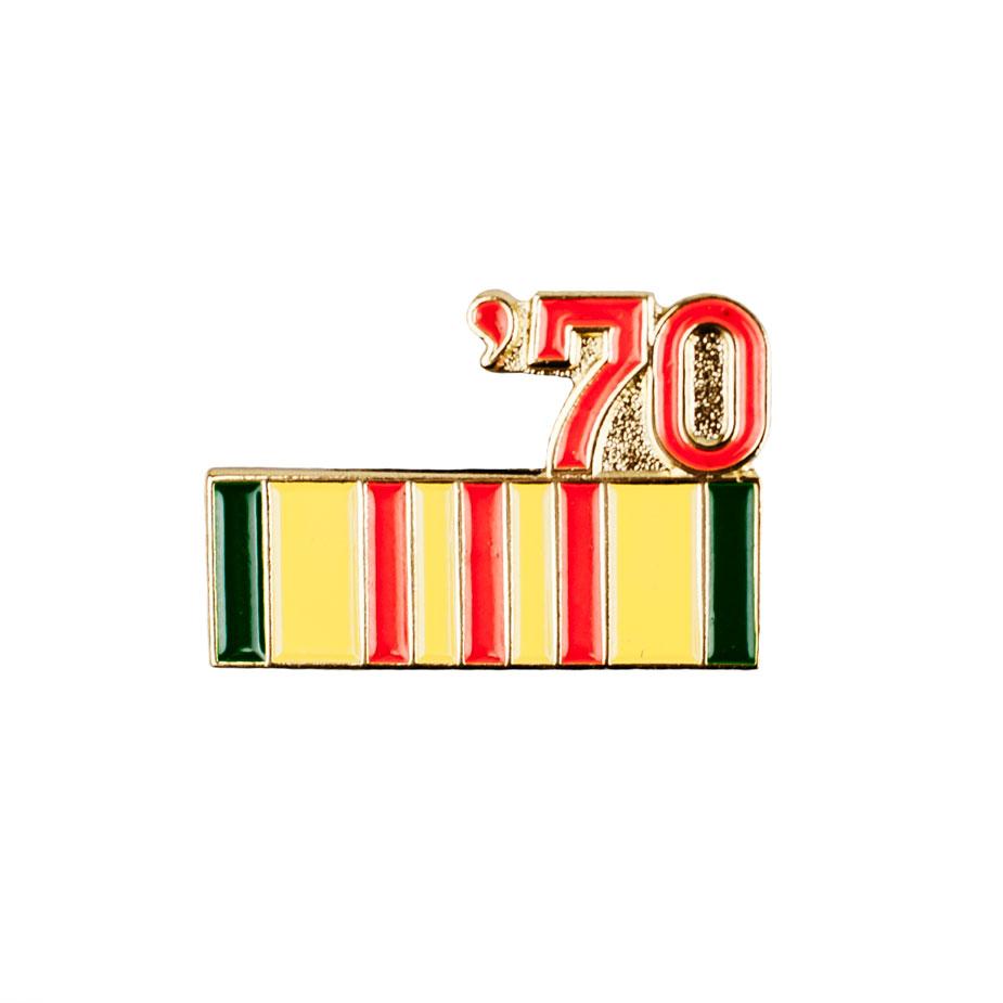 U.S. Military Online Store - 1968 Vietnam War Pin