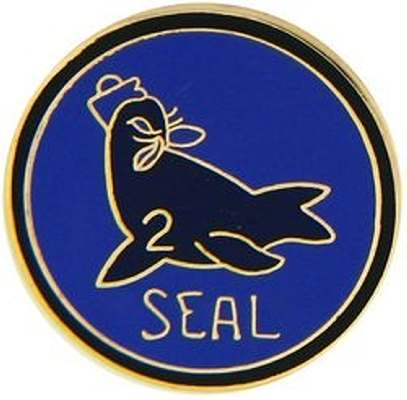 U S Military Online Store Seal Team 2 Pin Us Navy