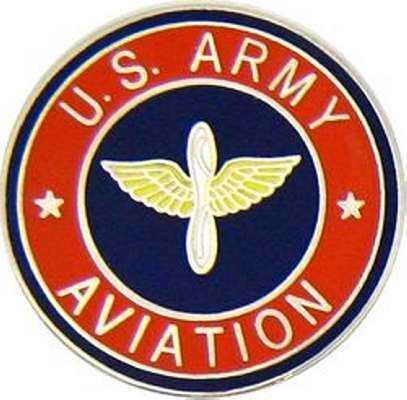 Army Aviation Insignia Pin Army Pins Army Aviation