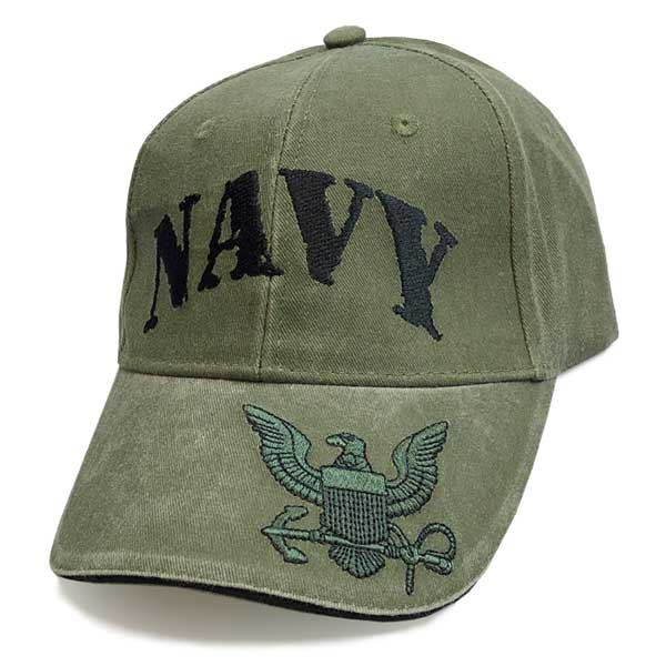 Navy Store - Navy Hats, Navy Shirts, Navy dog tags, and other Navy