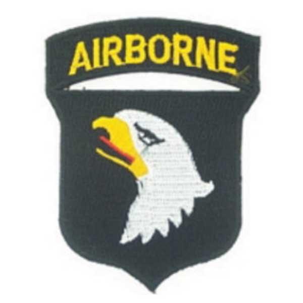 101st AIRBORNE DIVISION