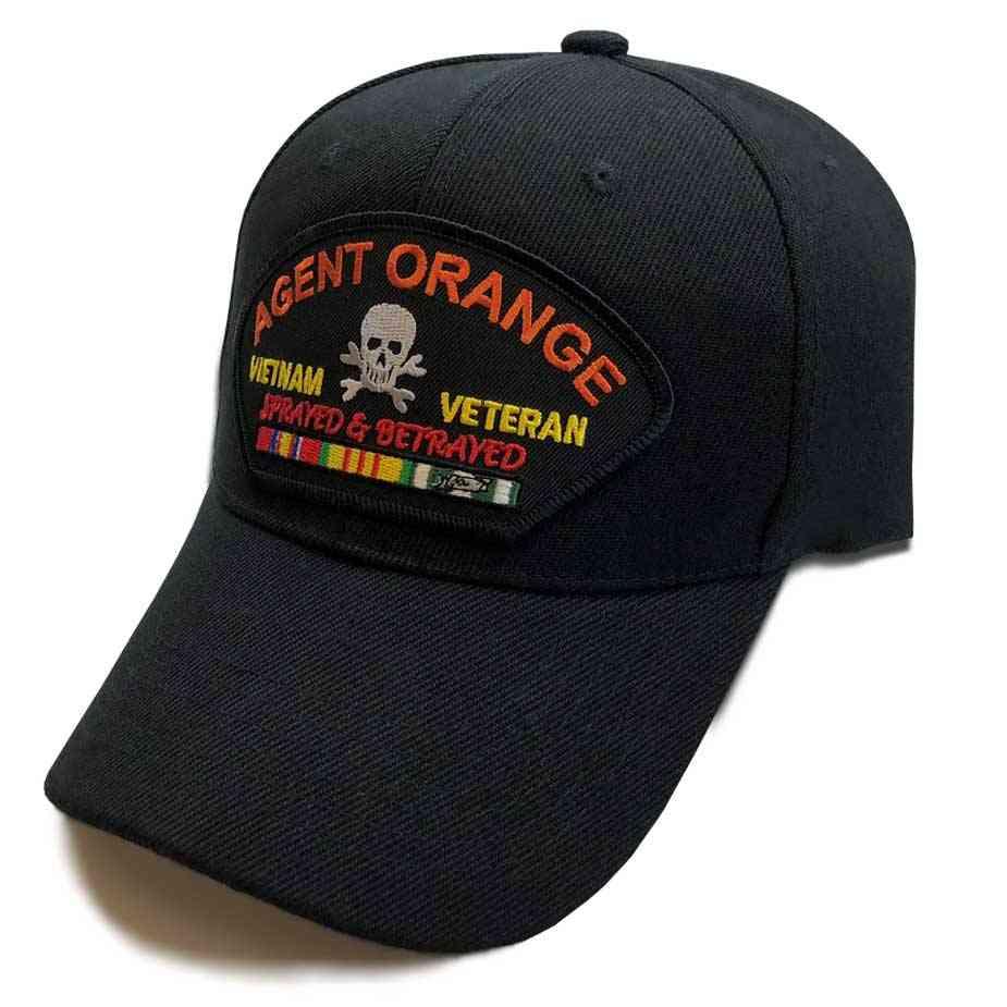 """/""""USARV/"""" US ARMY VIETNAM VIETNAM VETERAN CAP"""