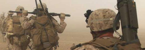Marine Corps Units: Find Battalions, Special Forces, Reserve Units