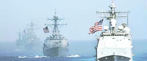US USN Navy USS Cushing DD-797 Destroyer T-Shirt
