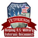VetFriends.com Logo