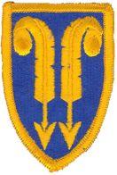 85TH EVAC HOSPITAL Army
