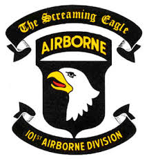 101 ABN Army