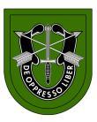10TH SFGA Army