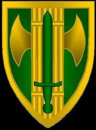 18TH MP BDE Army