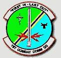 1ST MOB Air Force