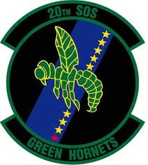 20TH SOS Air Force