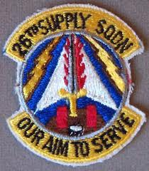 26TH SUPPLY SQUADRON Air Force