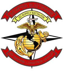 1ST & 2ND SUPPLY BN Marine Corps