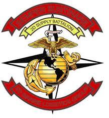 2ND SUPPLY BATTALION CAMP LEJEUNE, NC Marine Corps
