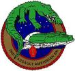 2ND AAV BN DELTA CO Marine Corps