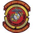 2 FSSG 2 MT BN GSM CO CRP PL Marine Corps