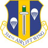 314TH FMS Air Force