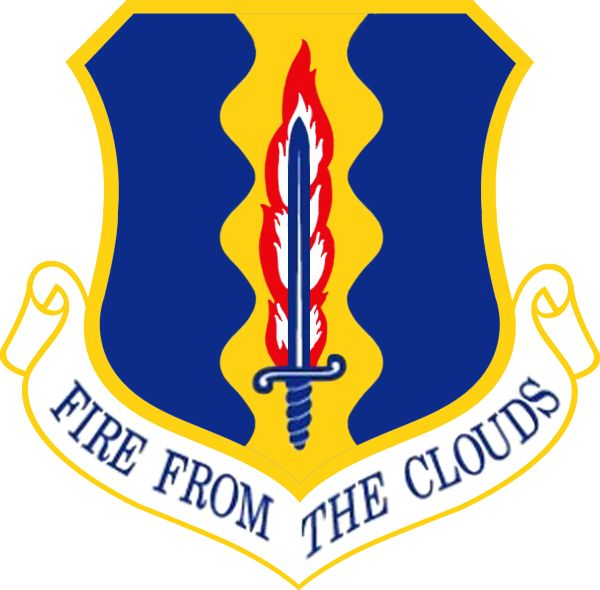 33RD TACTICAL FIGHTER WING Air Force