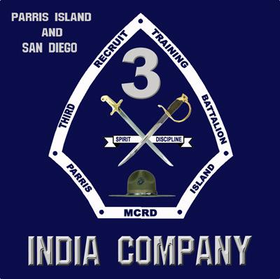 INDIA COMPANY Marine Corps