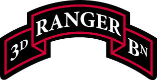 3RD RANGER BATTALION Army