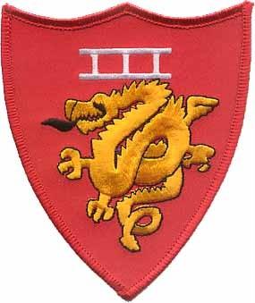 2ND CAG, 3RD MAF, MTT Marine Corps