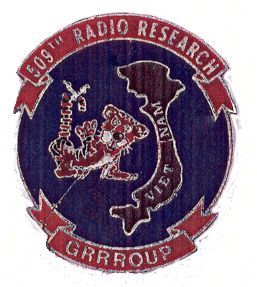 509TH RADIO RESEARCH GROUP Army