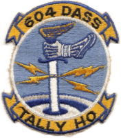 604 DASS Air Force