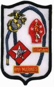 26TH MARINES Marine Corps