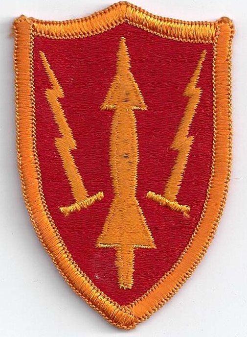 ARADCOM Army